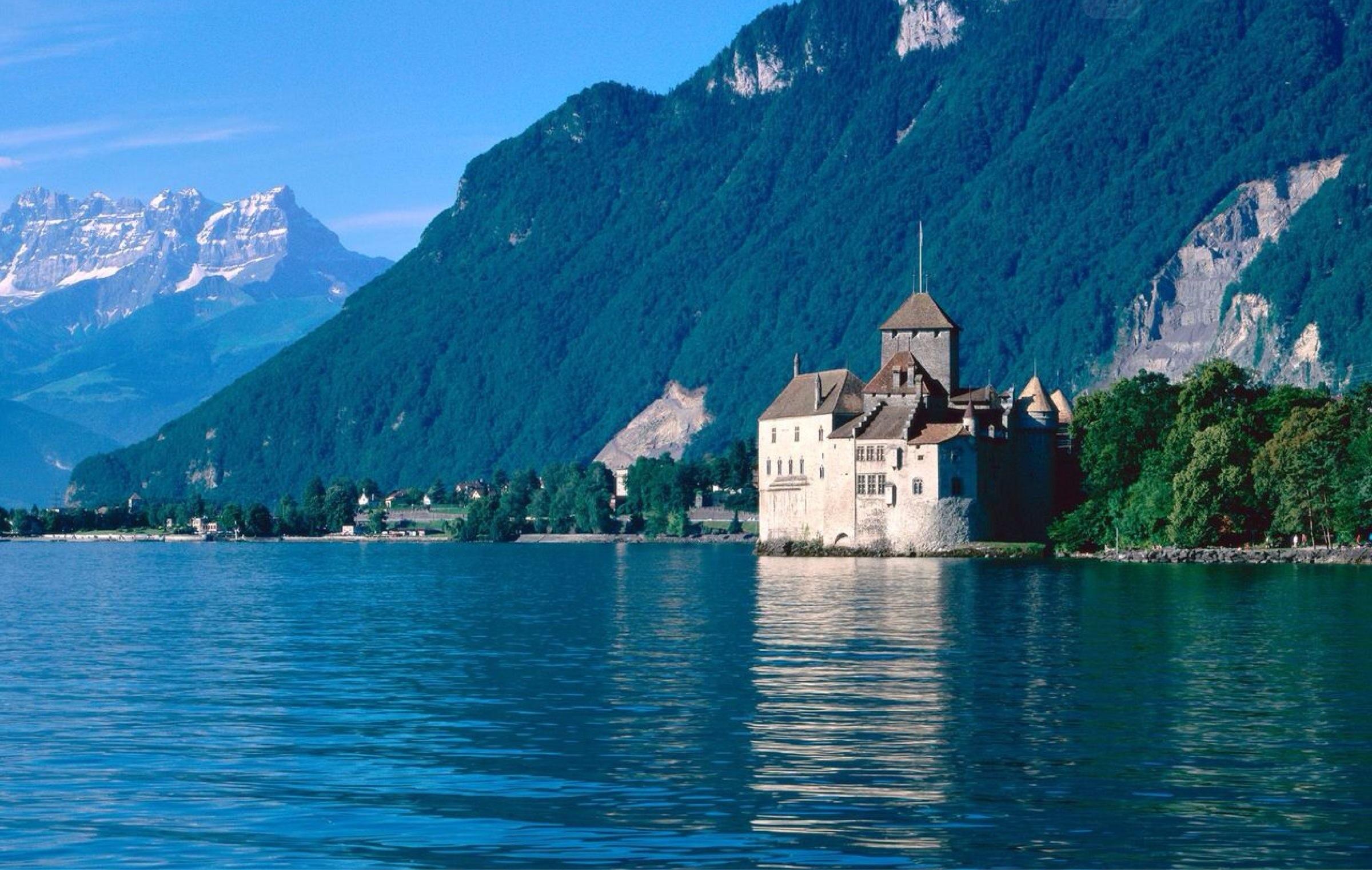 Switzerland Best Restaurants