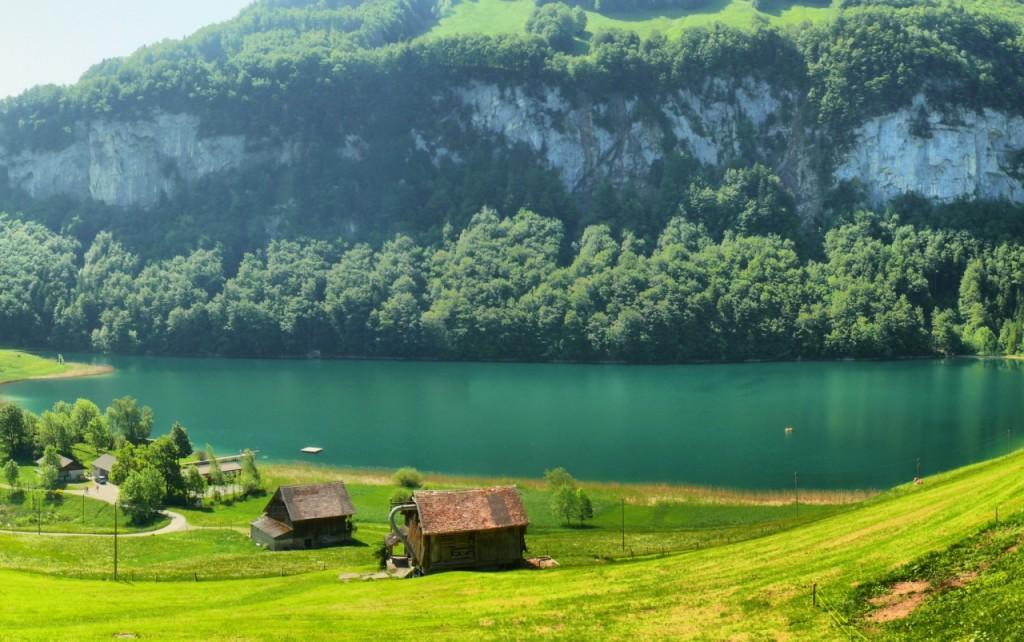 Switzerland nature