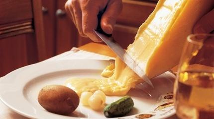 Cheese Switzerland food