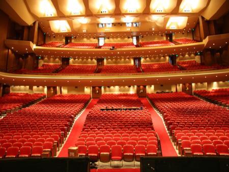 Arlene Schnitzer Concert Hall Best SeatsArlene Schnitzer Concert - Schnitzer concert hall seating