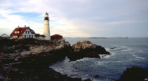 Lighthouse Portland Maine image 2