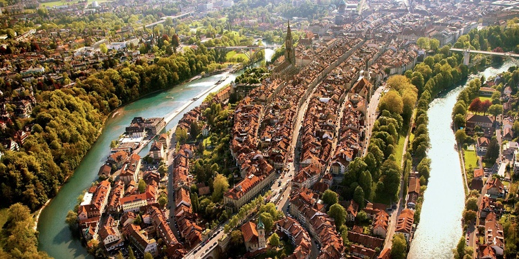 Attractions in Bern
