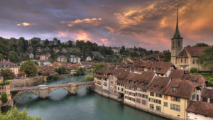 Bern Switzerland Things to do attractions