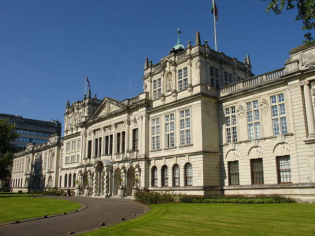 Cardiff University Things to do in cardiff