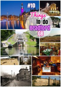 #10 Special Things to do in Bradford & 10 Best Restaurants in Bradford
