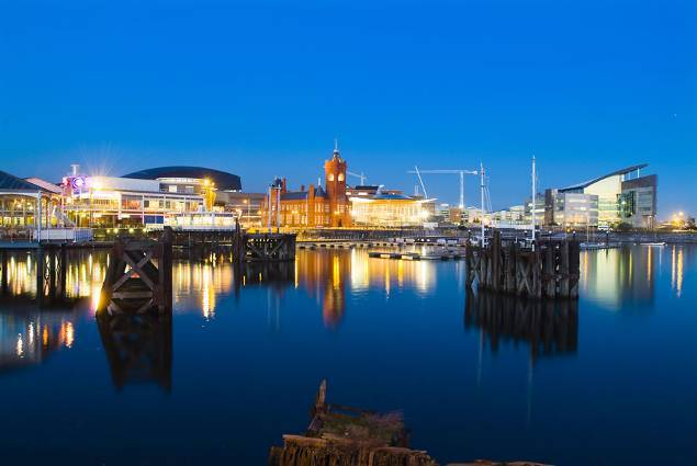 Things to do in Cardiff United Kingdom