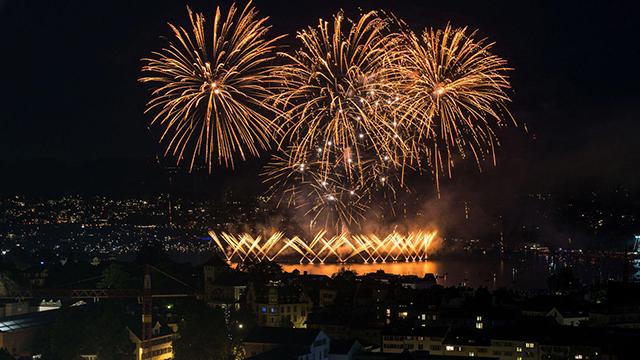 Zurich Festival Switzerland