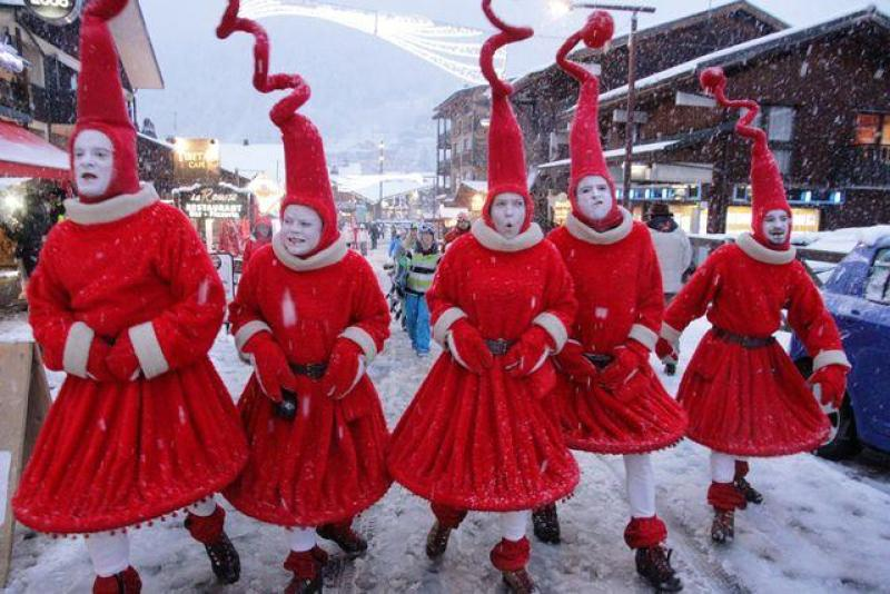 Swiss Christmas Markets Switzerland Christmas Traditions