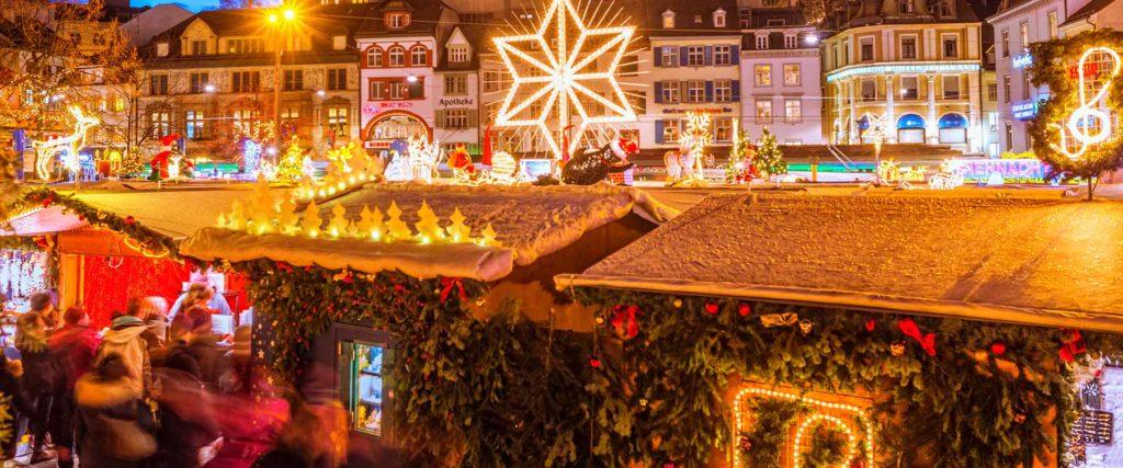 Switzerland Christmas Holidays: Public Holidays to plan Your Visit