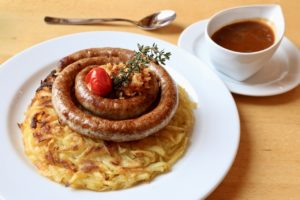 Best Switzerland Food Things You Should Try in Switzerland