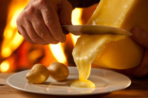 Explore and Experience Switzerland Food: Things Must Try