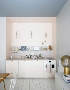 9 Cheap yet Smart Kitchen Organization with RoseColored Glasses in Trendy Persian Style