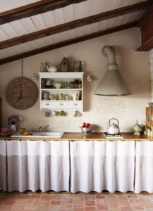 """""""Upcycled Kitchen 