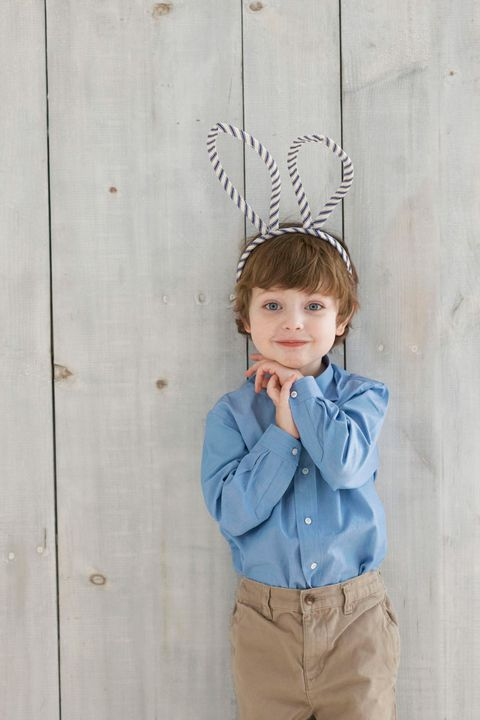 Easter Bunny Ears for a Perfect Easter Attire for Kids