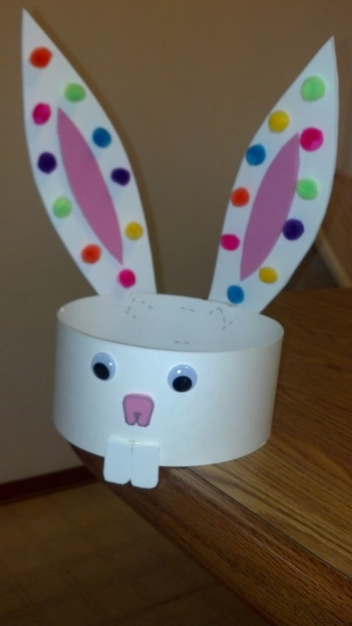 DIY Easter Bonnet and Hat Ideas: Easy Paper Crafts