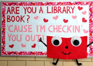 Cute Valentine's Day Bulletin Board Ideas