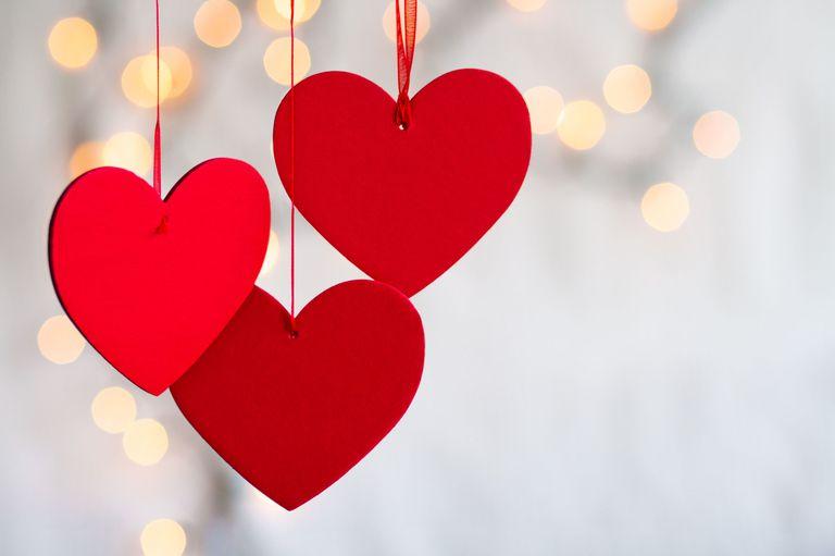 Creative & Unexpected Valentine's Day