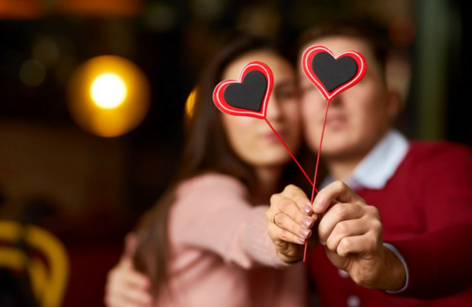 20 Very Romantic and Cute Valentines Day Ideas