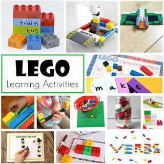 Lego Engineering Project Idea: How to Build Lego Crafts with Proper Instructions