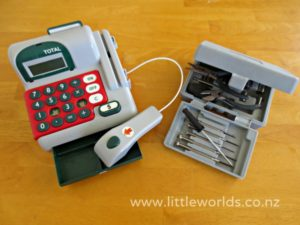 STEM Tinkering Activity with Old Toy: Smart Idea to Learn the Use of Inventor's Box