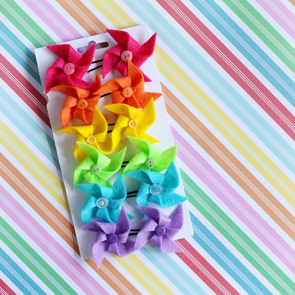 DIY Fun Summer Project Pinwheels: A Colorful and Easy Craft Idea for Summertime