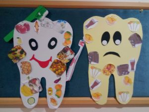 dental and tooth theme activities for preschool