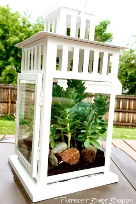 Easy Ikea Container Gardening: A Luxurious Centerpiece for Outdoor Gardening