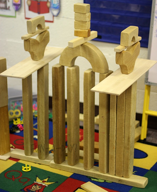 DIY STEM Concept to Inspire Kids: Tutorial of How to Make a Book of World Structures for Your Bl ...