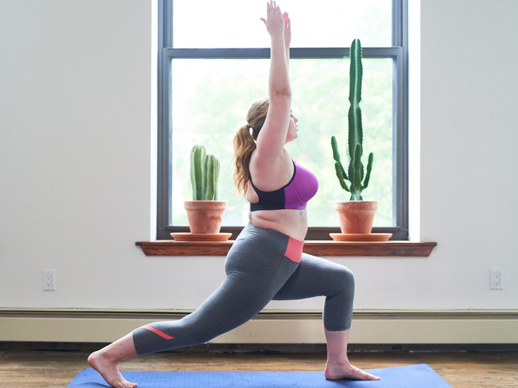 Real Benefits of Yoga for Runners