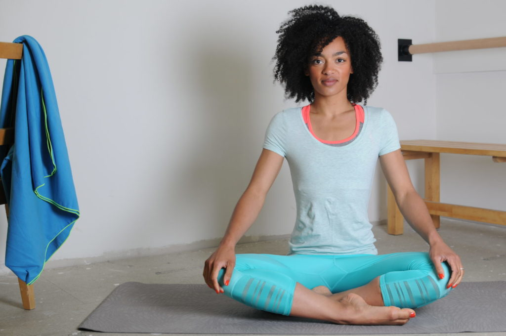 Benefits/Ways Yoga Can Help You Runners