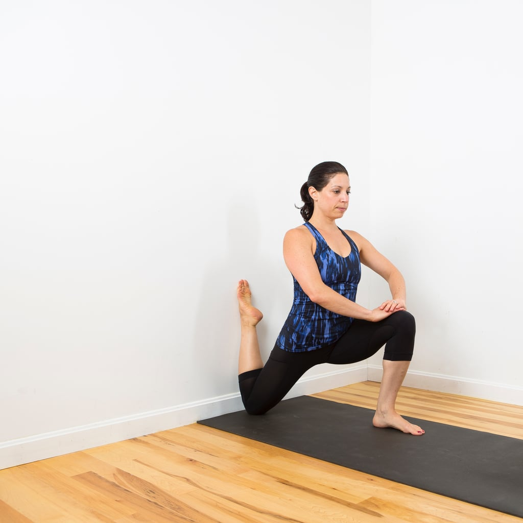 Great Yoga poses to help Runners: Stretches which are worth trying