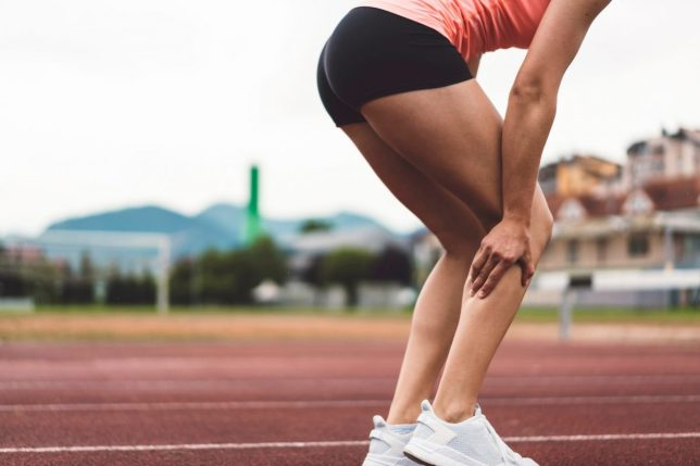 Muscle Soreness Quick Ideas for Runners
