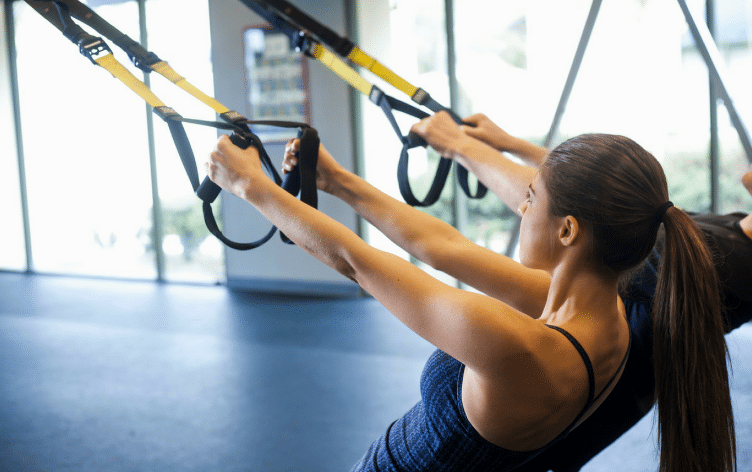 #10 The Best TRX Exercises for Runners