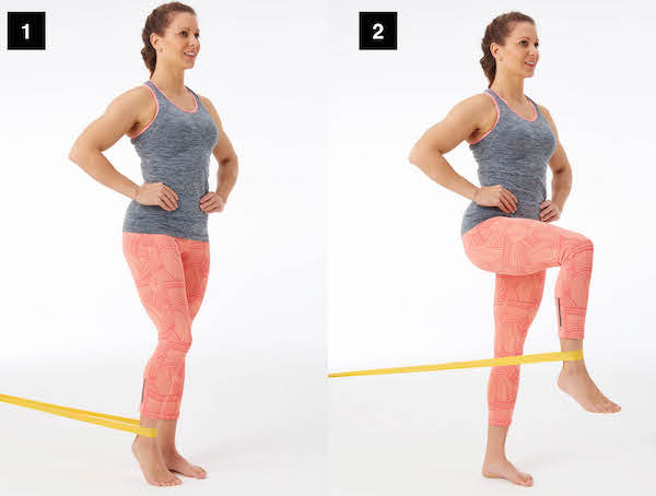 #3 Quick Hip Exercises For Runners