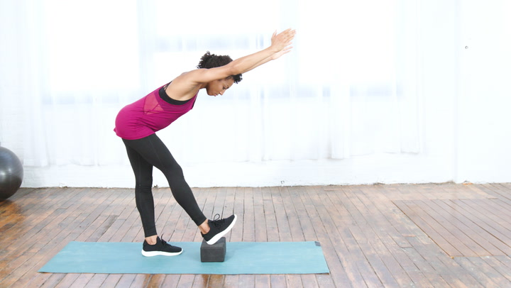 #6 Hamstring Stretches for Tight Hamstrings