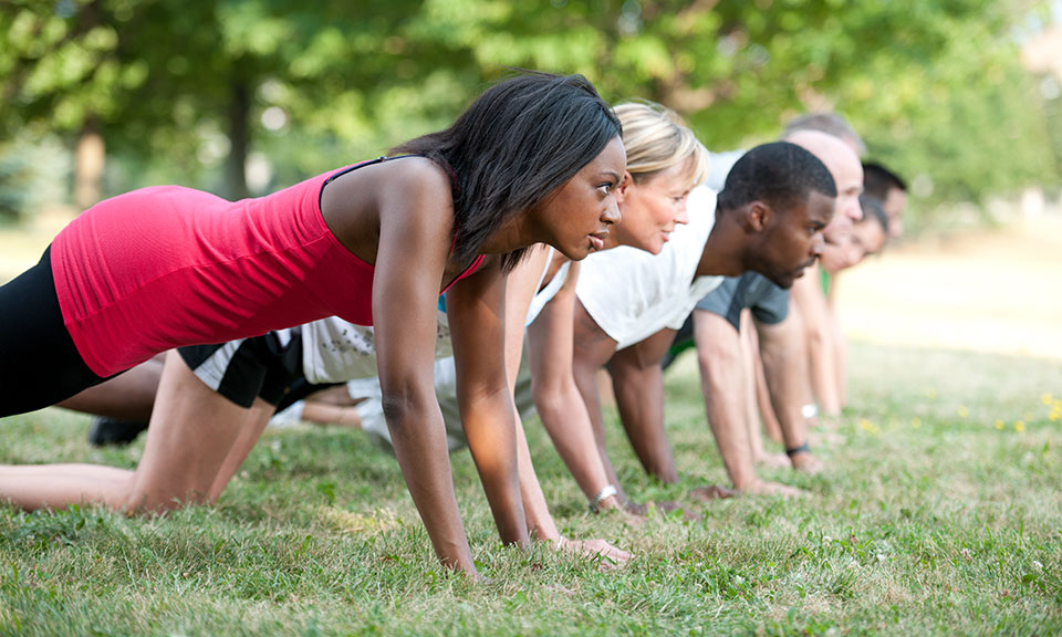 Circuit Training for Runners | Speed, Marathon and for Beginners