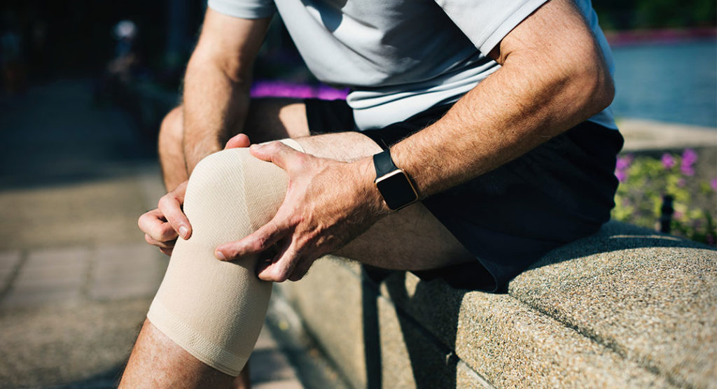 #4 Exercises to Tackle Runner's Knee