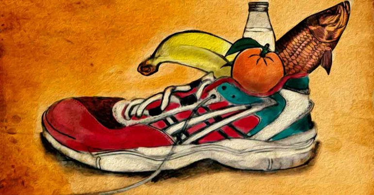 12 Best Foods For Runners: Post Run and Pre Run for Recovery