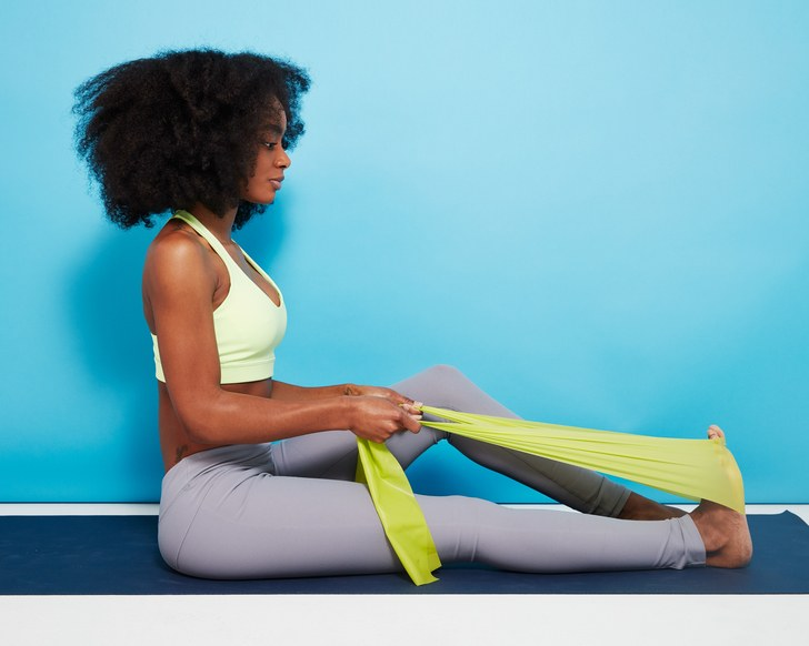 5 Essential Calf Stretches for Runners: Long-term Solution to Say No to Pain