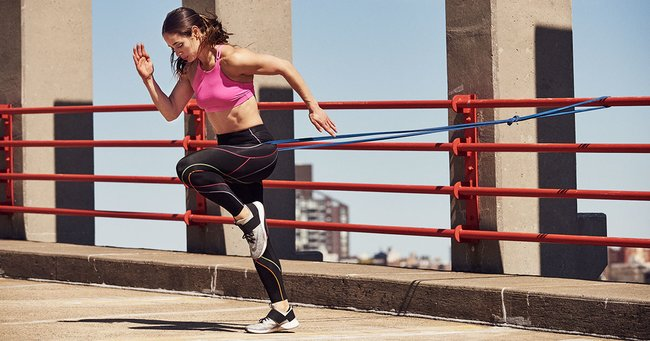 Very Essential Cross-Training Workouts for Runners: Make you faster and more efficient