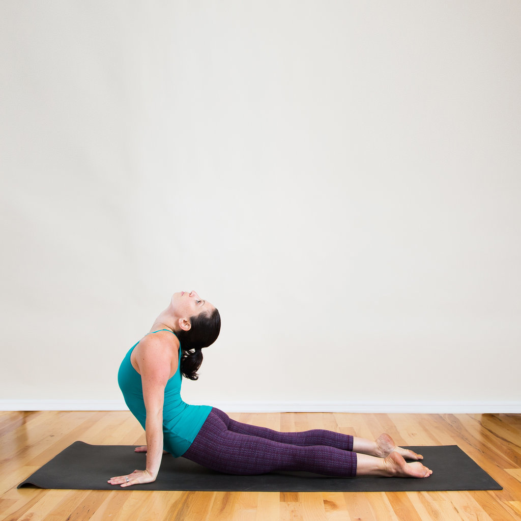 Yoga Sequence Runners: Hip openers, hamstring stretches, quad and glute toners