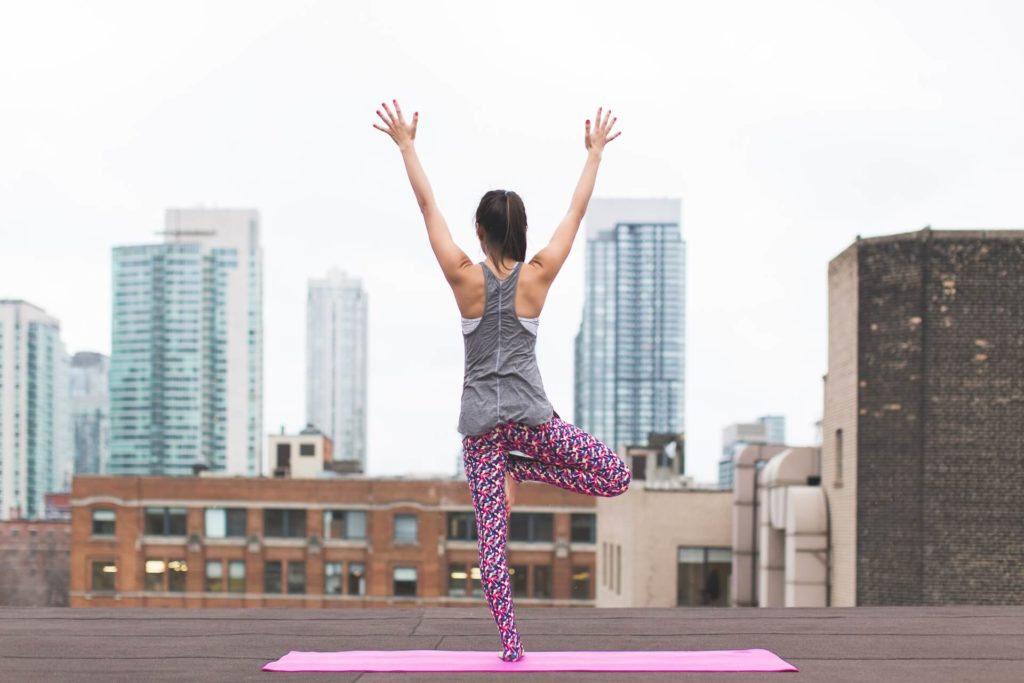 7 Common Types of Yoga for Runners: Assists in Flexibility, Mobility and Strength