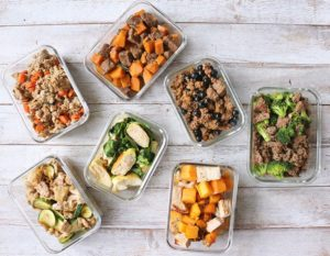 Easy Paleo & Freeze-Friendly Dog Meals – Veggies, Greens and Meat on Cycle