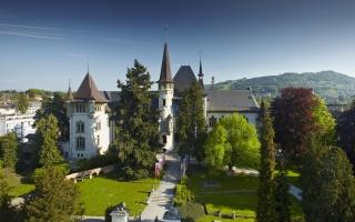 Bern Historical Museum and Einstein Museum – Switzerland Things to Do