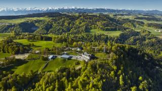 Gurten Bern's Own Mountains 800m+ Miniature Railway: Swiss Attractions