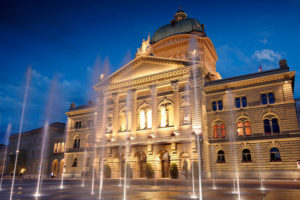Bundeshaus, Bern – The Federal Palace – Swiss Attraction
