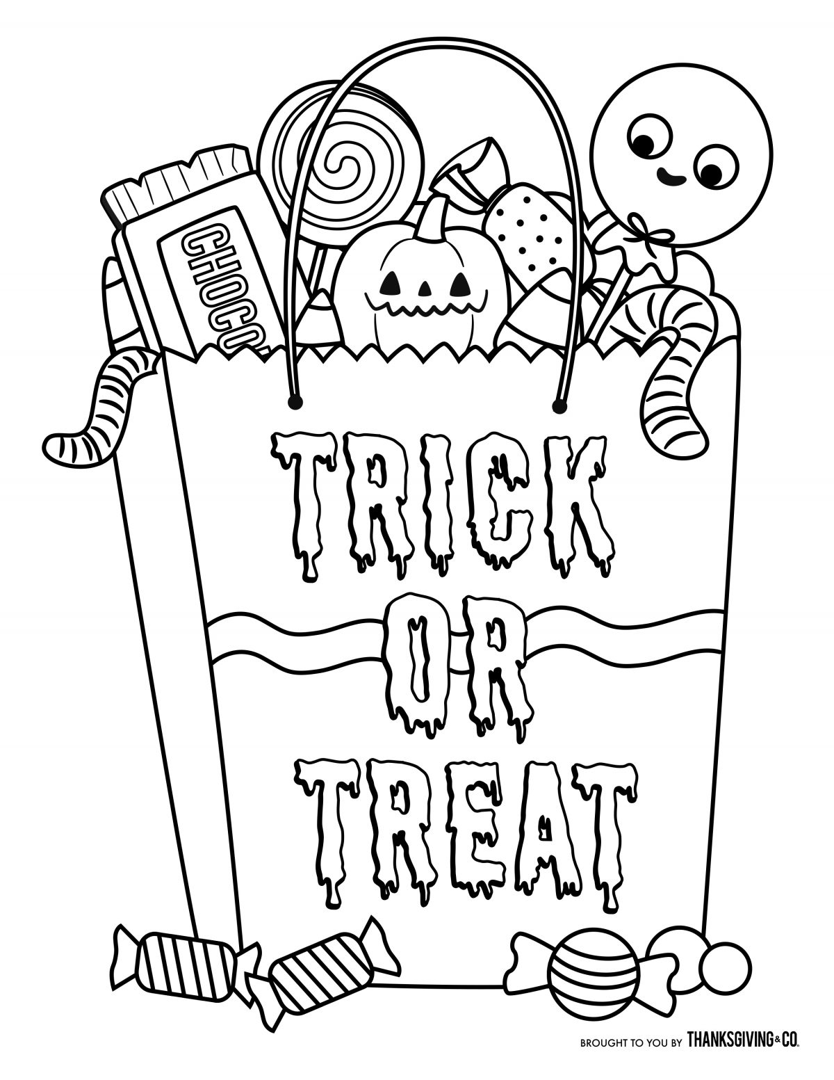 67 Spooky and Whimsical Halloween Crafts for Toddlers and ...