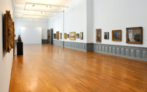 Museum of Fine Arts Bern, 800 years of art history – Swiss Places to See