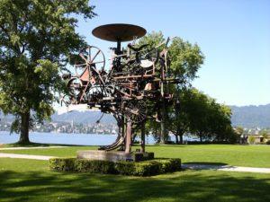 Zurichhorn Water Front Park – Zurich Switzerland places to visit